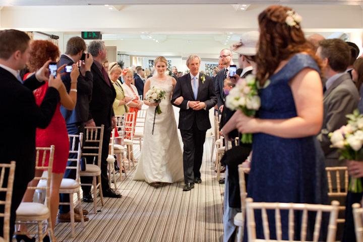 24 Catherine & Chris' Travel Inspired Cotswold Wedding. By Natasha Cadman