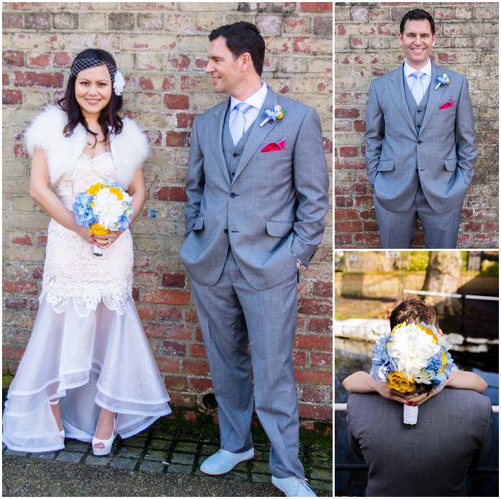 24 Jade & Peter-Neil's Multicultural Floating Wedding.