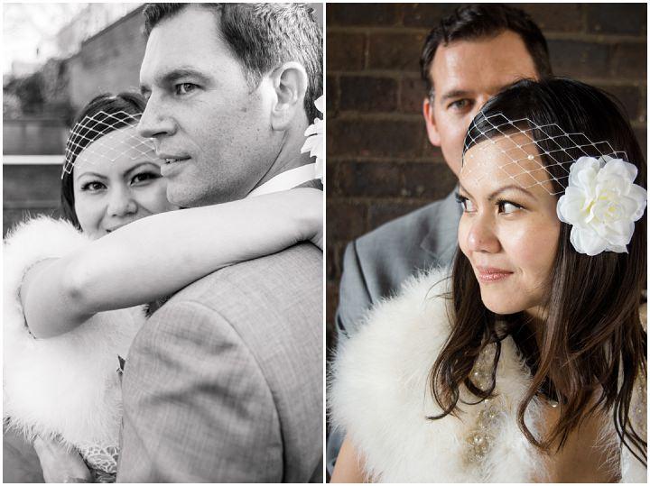 25 Jade & Peter-Neil's Multicultural Floating Wedding.