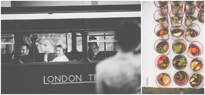28 Elisabeth & David's Relaxed North Yorkshire Wedding. By James Melia