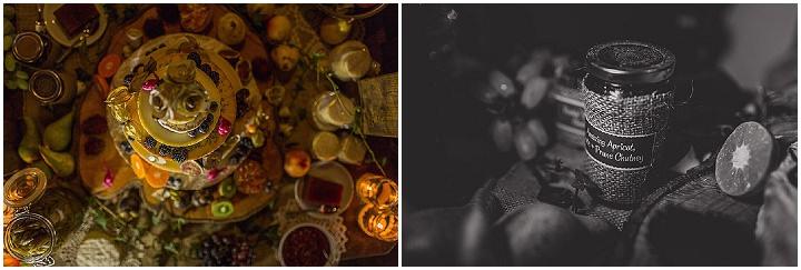 28 Hannah & Sam's Vintage, Handmade Afternoon Tea Wedding. By Paul Joseph