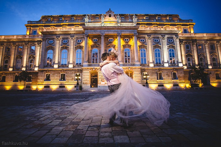 3 Two People One LIfe - Romantic Castle Wedding in Hungary