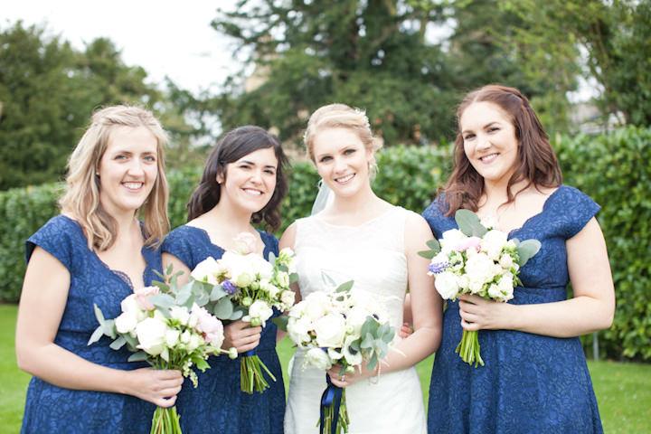 30 Catherine & Chris' Travel Inspired Cotswold Wedding. By Natasha Cadman