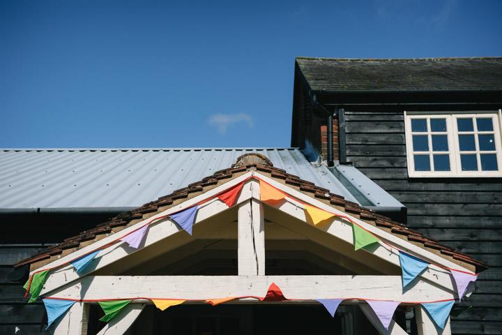 31 Beth & Tom's Rockabilly Barn Wedding. By Tino & Pip