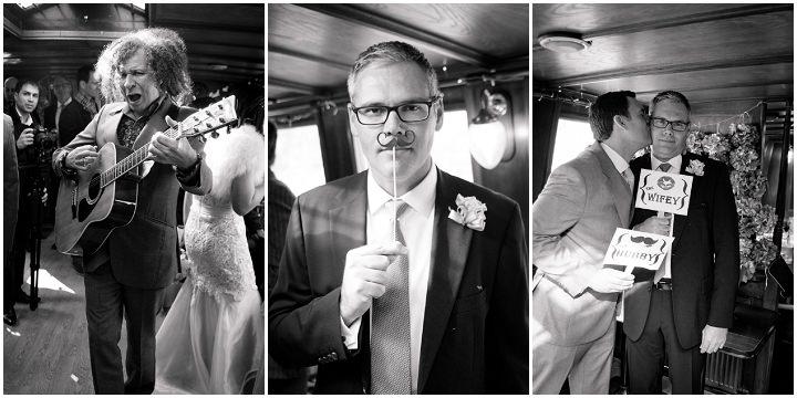 31 Jade & Peter-Neil's Multicultural Floating Wedding.