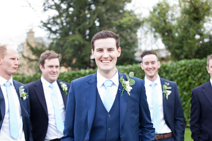 32 Catherine & Chris' Travel Inspired Cotswold Wedding. By Natasha Cadman