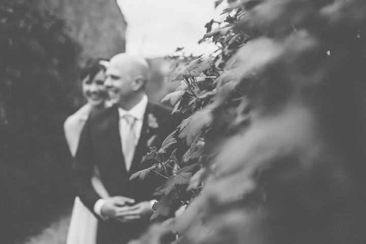 32 Elisabeth & David's Relaxed North Yorkshire Wedding. By James Melia