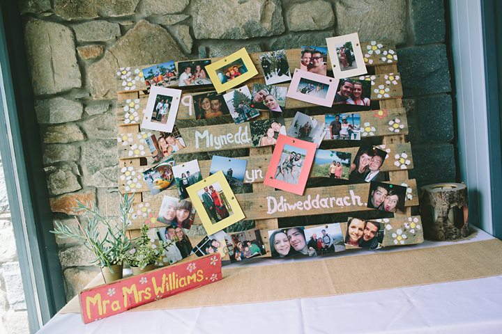 36 Iola & Rhys' Rustic, Yellow Themed Wedding. By Tony Fanning