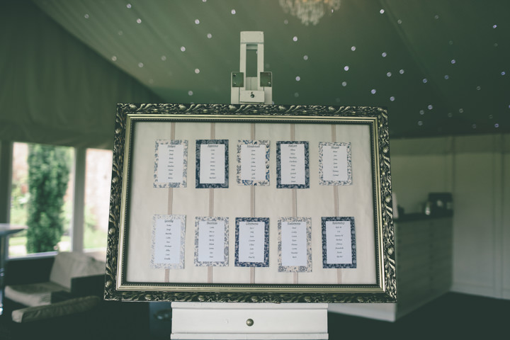 37 Jenna & Ollie's Relaxed, Vintage Wedding. By Emma Boileau