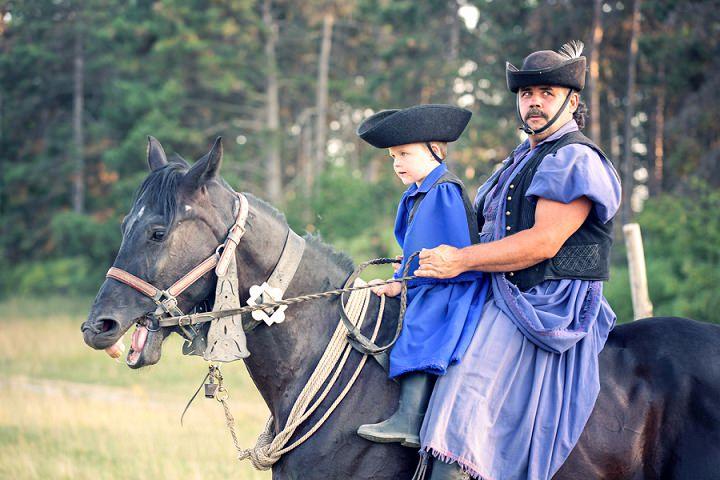 37 Two people One Life Big Fat Hungarian Wedding