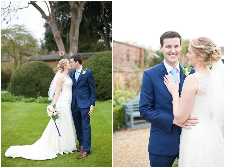 38 Catherine & Chris' Travel Inspired Cotswold Wedding. By Natasha Cadman
