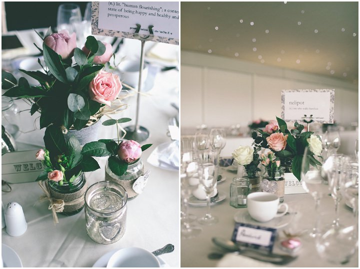 38 Jenna & Ollie's Relaxed, Vintage Wedding. By Emma Boileau
