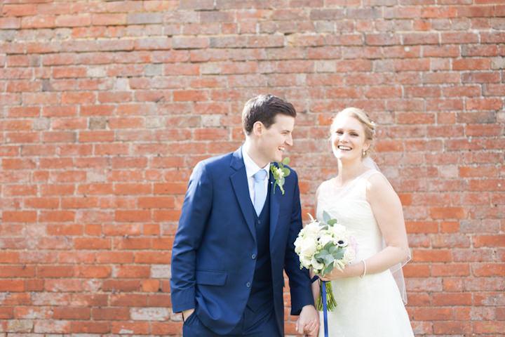39 Catherine & Chris' Travel Inspired Cotswold Wedding. By Natasha Cadman