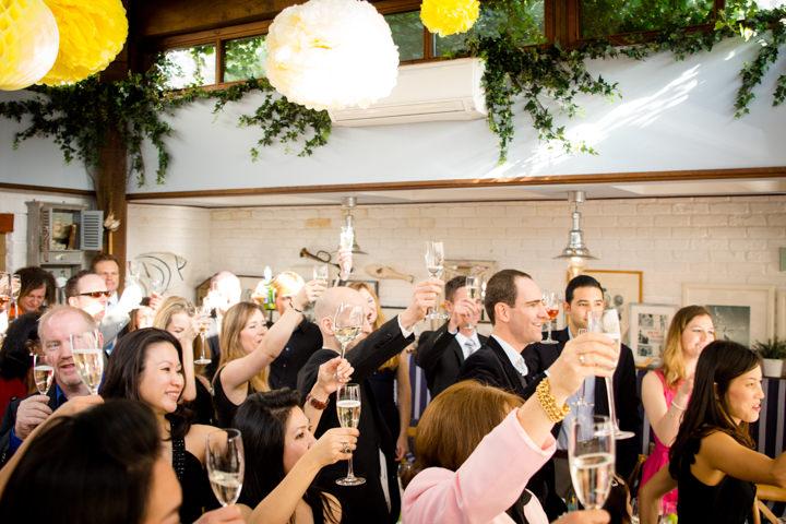 39 Jade & Peter-Neil's Multicultural Floating Wedding.