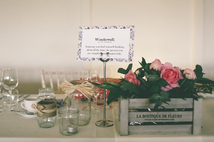 39 Jenna & Ollie's Relaxed, Vintage Wedding. By Emma Boileau