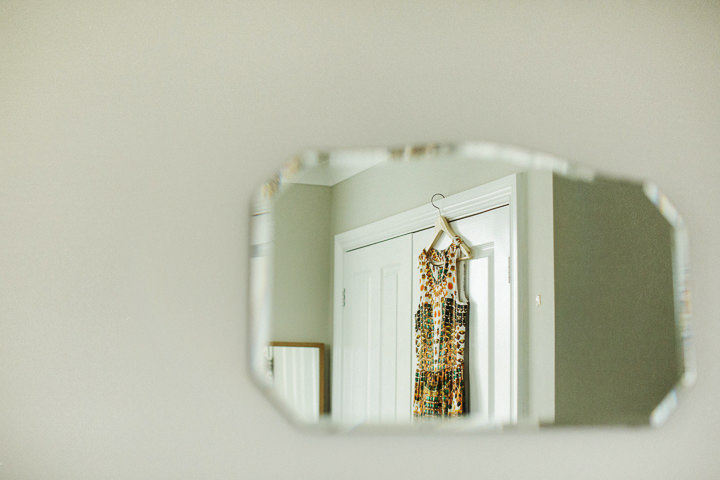 4 Rachel & Jez's Gold and White Camden Wedding. By Matt Parry
