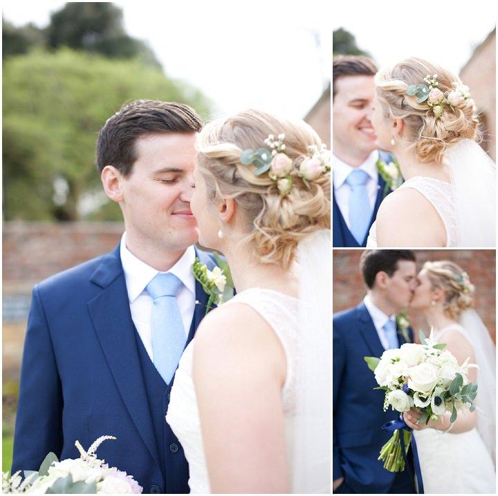 40 Catherine & Chris' Travel Inspired Cotswold Wedding. By Natasha Cadman
