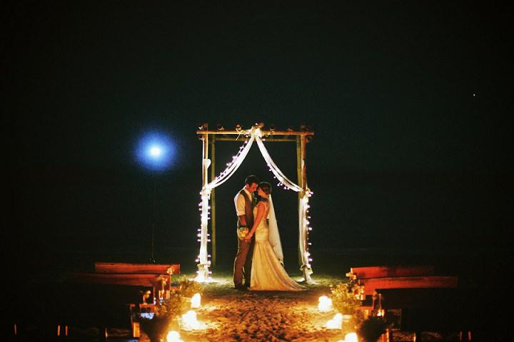 Michael ferrante wedding