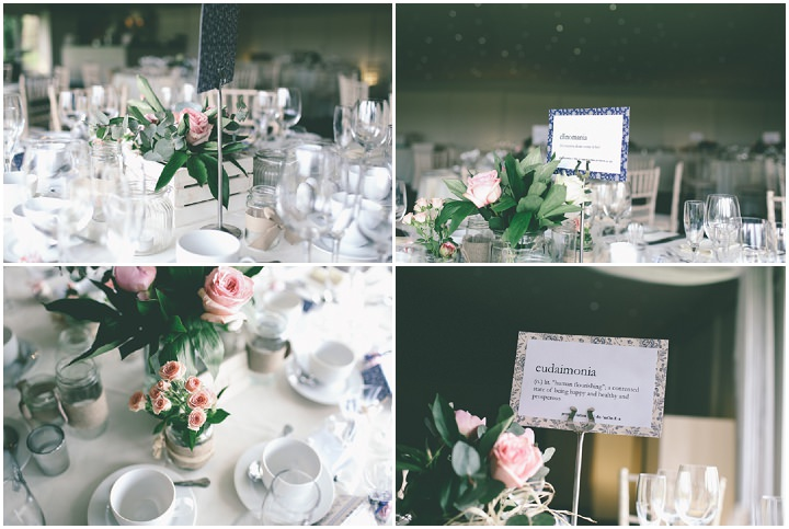 41 Jenna & Ollie's Relaxed, Vintage Wedding. By Emma Boileau