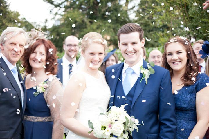 42 Catherine & Chris' Travel Inspired Cotswold Wedding. By Natasha Cadman