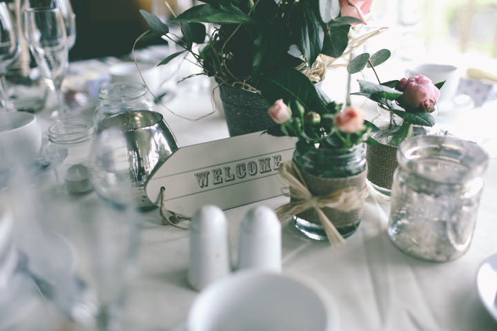 42 Jenna & Ollie's Relaxed, Vintage Wedding. By Emma Boileau