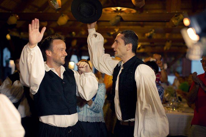 42 Two people One Life Big Fat Hungarian Wedding