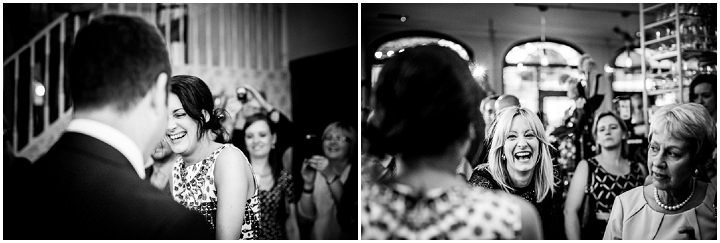 43 Rachel & Jez's Gold and White Camden Wedding. By Matt Parry