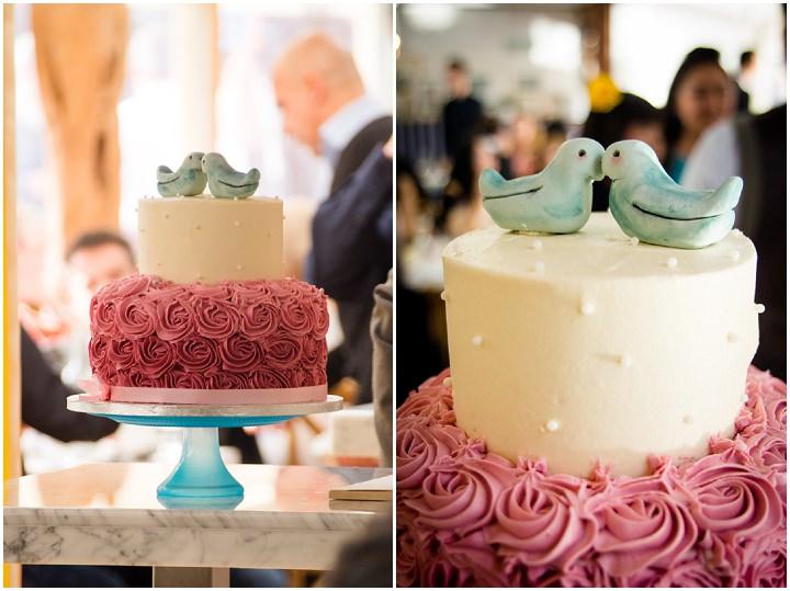 44 Jade & Peter-Neil's Multicultural Floating Wedding.