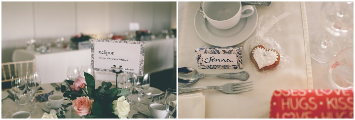 44 Jenna & Ollie's Relaxed, Vintage Wedding. By Emma Boileau