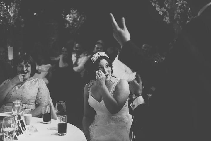 44 Laura & Greg's Peaches and Cream Barn Wedding. By Nicola Thompson