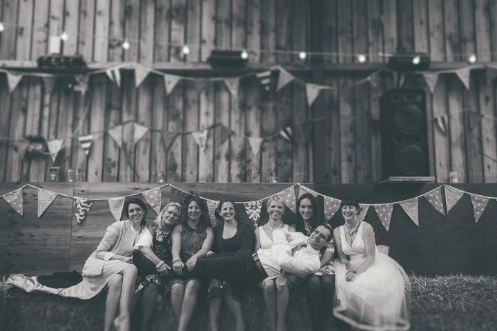 45 Anna & Henry's Handmade Vintage Wedding. By Kev Elkins