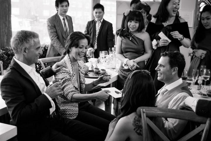 45 Jade & Peter-Neil's Multicultural Floating Wedding.