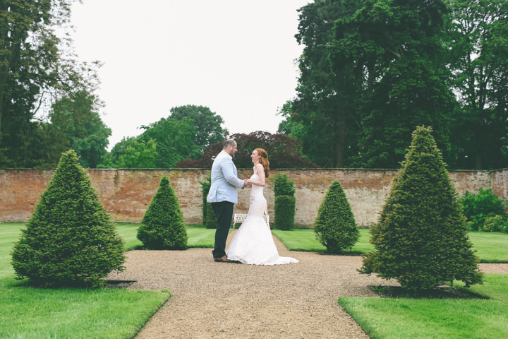 47 Jenna & Ollie's Relaxed, Vintage Wedding. By Emma Boileau