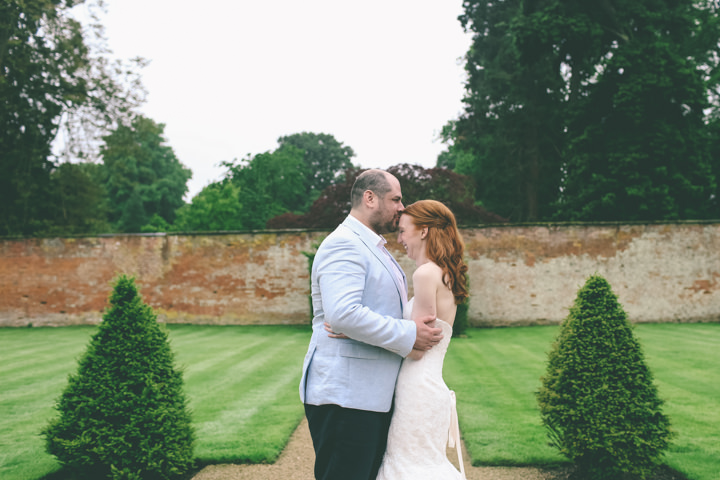 48 Jenna & Ollie's Relaxed, Vintage Wedding. By Emma Boileau