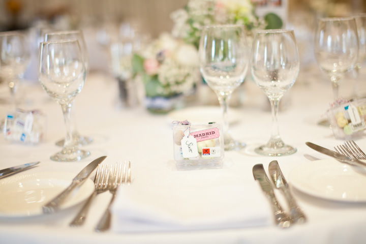 49 Catherine & Chris' Travel Inspired Cotswold Wedding. By Natasha Cadman