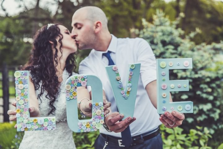 5 DIY wedding by Claire Penn Photography