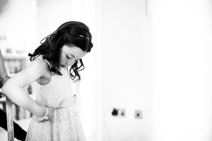 5 Rachel & Jez's Gold and White Camden Wedding. By Matt Parry