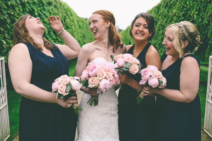 50 Jenna & Ollie's Relaxed, Vintage Wedding. By Emma Boileau