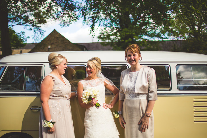 51 Fiona & John's Candlelit Sheffield Wedding. By S6 Photography