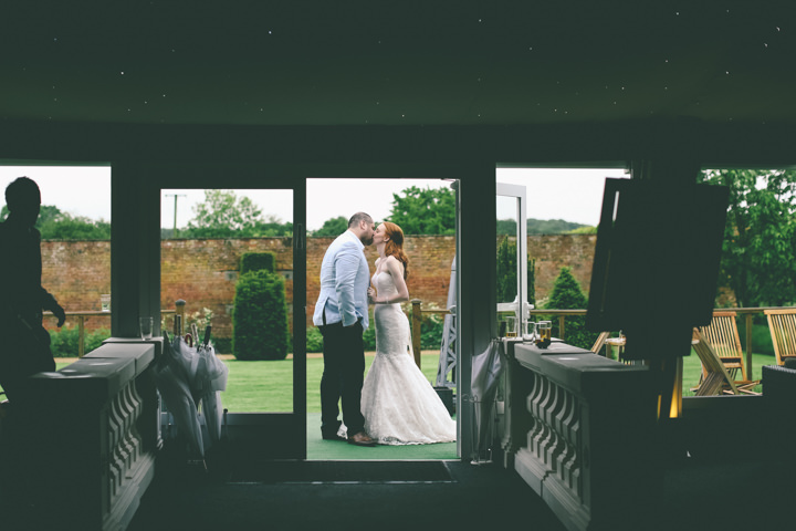 51 Jenna & Ollie's Relaxed, Vintage Wedding. By Emma Boileau