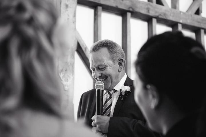 52 Beth & Tom's Rockabilly Barn Wedding. By Tino & Pip