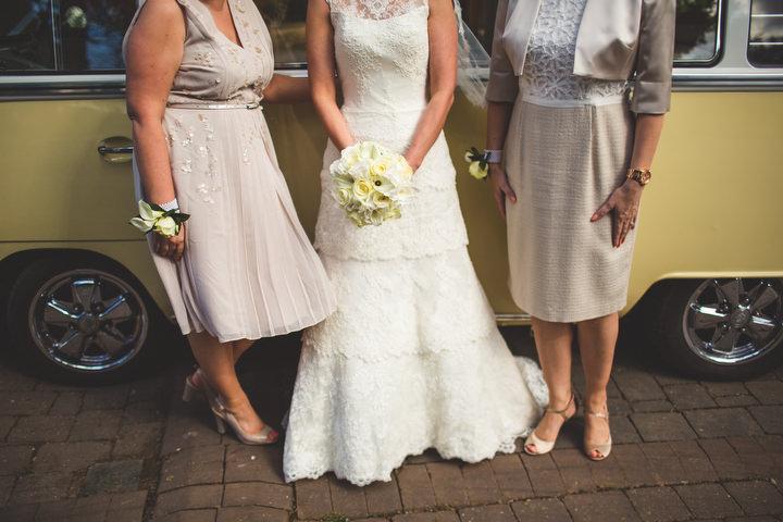 52 Fiona & John's Candlelit Sheffield Wedding. By S6 Photography