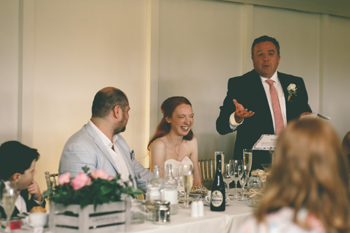 52 Jenna & Ollie's Relaxed, Vintage Wedding. By Emma Boileau