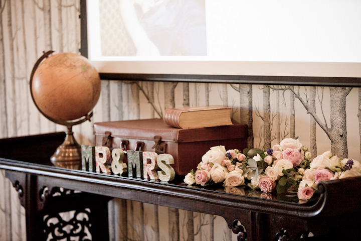 53 Catherine & Chris' Travel Inspired Cotswold Wedding. By Natasha Cadman
