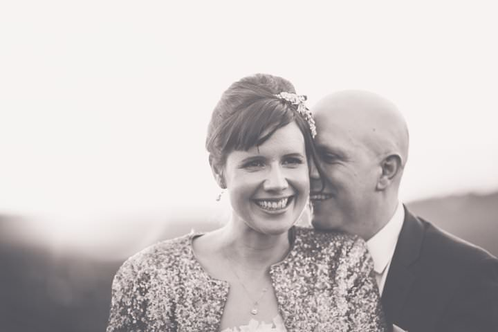 53 Elisabeth & David's Relaxed North Yorkshire Wedding. By James Melia