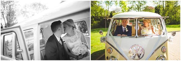 54 Fiona & John's Candlelit Sheffield Wedding. By S6 Photography