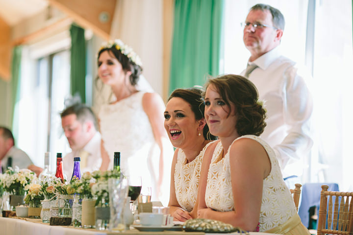 54 Iola & Rhys' Rustic, Yellow Themed Wedding. By Tony Fanning