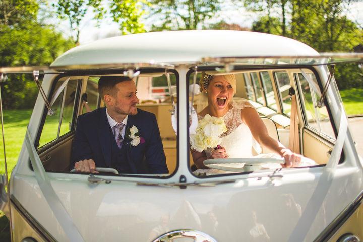 55 Fiona & John's Candlelit Sheffield Wedding. By S6 Photography
