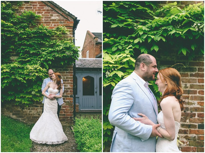 56 Jenna & Ollie's Relaxed, Vintage Wedding. By Emma Boileau
