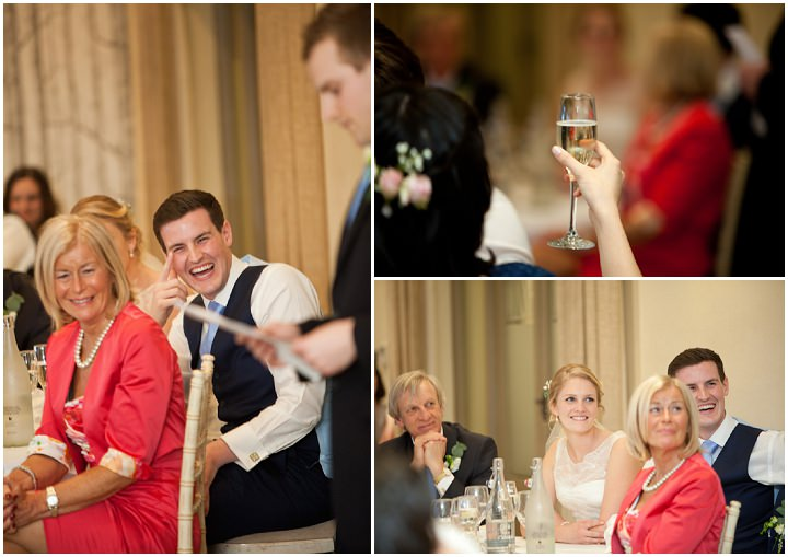 57 Catherine & Chris' Travel Inspired Cotswold Wedding. By Natasha Cadman